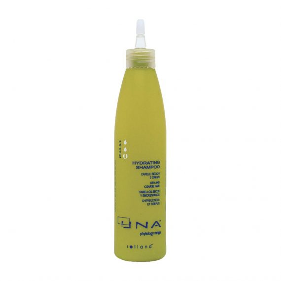 Una Hydrating shampoo Dầu gội cho tóc khô